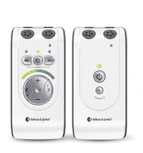 个人无线辅听系统(DOMINO标准版)